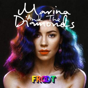 Marina & The Diamonds: Froot