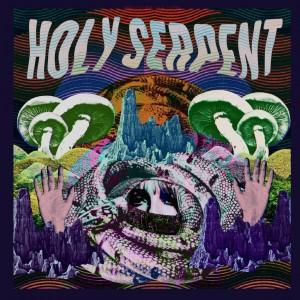 Holy Serpent: Holy Serpent