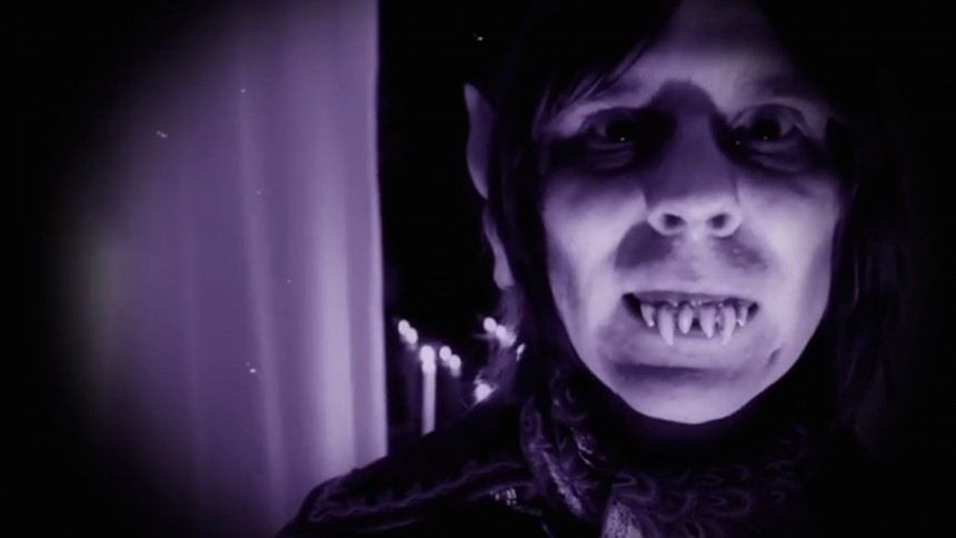 VIDEOPREMIÄR: Vidunder - Gone With Dawn