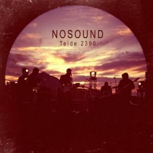 Nosound: Teide 2390