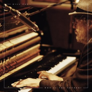 Bill Fay : Who Is The Sender?