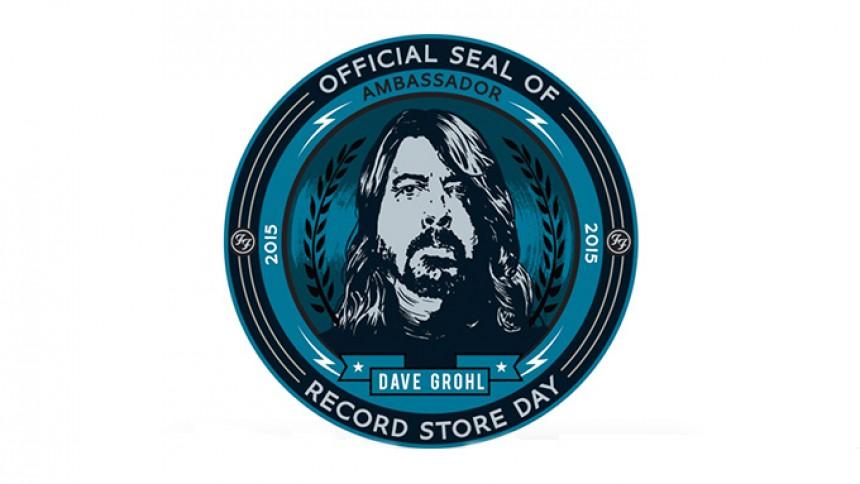 De här skivorna sålde bäst på Record Store Day