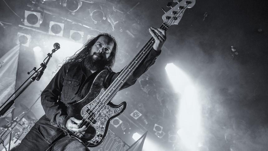 Evergrey: Sweden Rock Festival