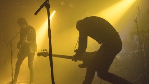 A Place To Bury Strangers - Debaser Strand, Stockholm, 150501