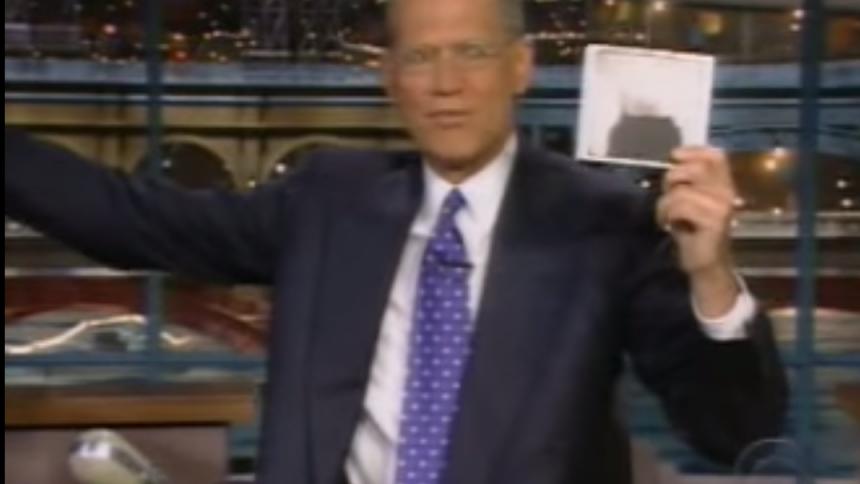 Se Lettermans topp 10 musikaliska framträdanden