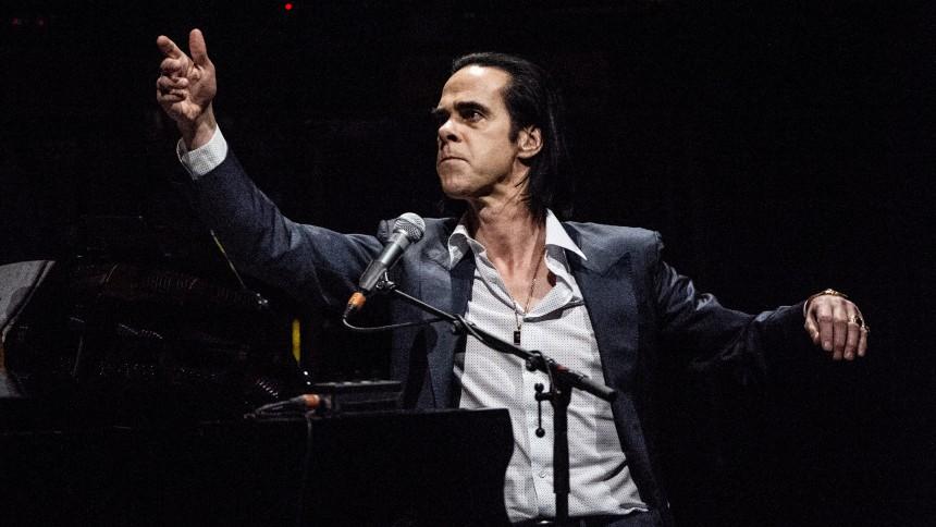 Nick Cave med nytt album – och film