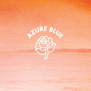 Azure Blue: Beneath The Hill I Smell The Sea