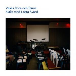 Vasas Flora Och Fauna: Släkt Med Lotta Svärd