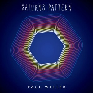 Paul Weller: Saturns Pattern