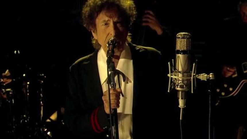 Bob Dylan fick nog – skällde ut publiken från scenen