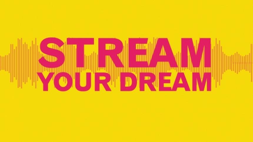 Se finalen i Stream Your Dream live här
