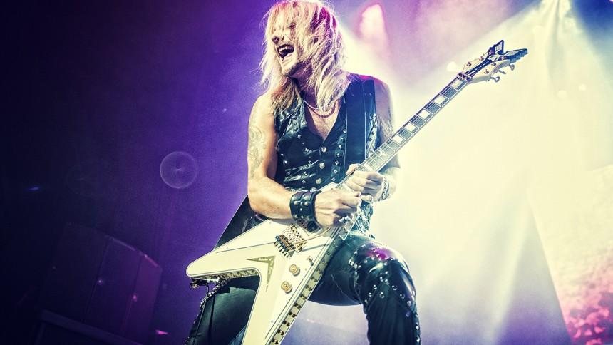 Judas Priest: Sweden Rock Festival