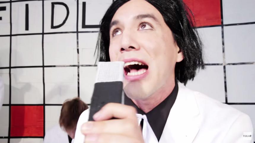 The Hives och 14 till parodieras i ny musikvideo
