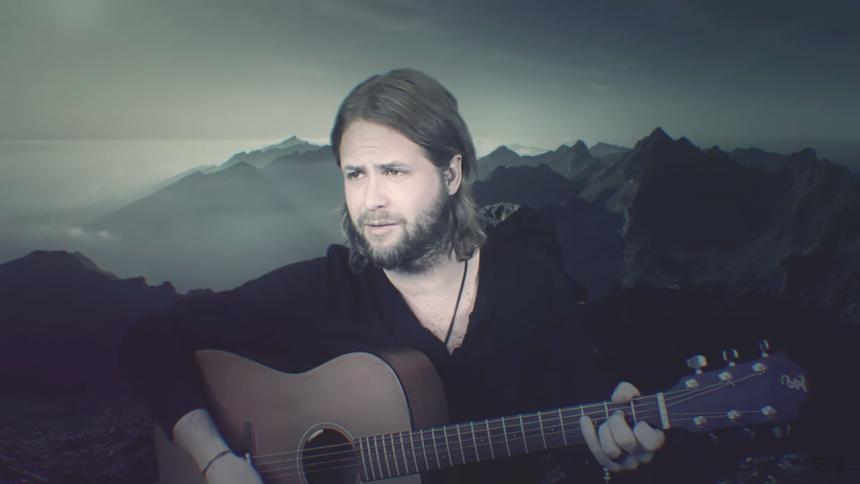 VIDEOPREMIÄR: Martin Rubashov – Granada