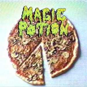 Magic Potion: Melt
