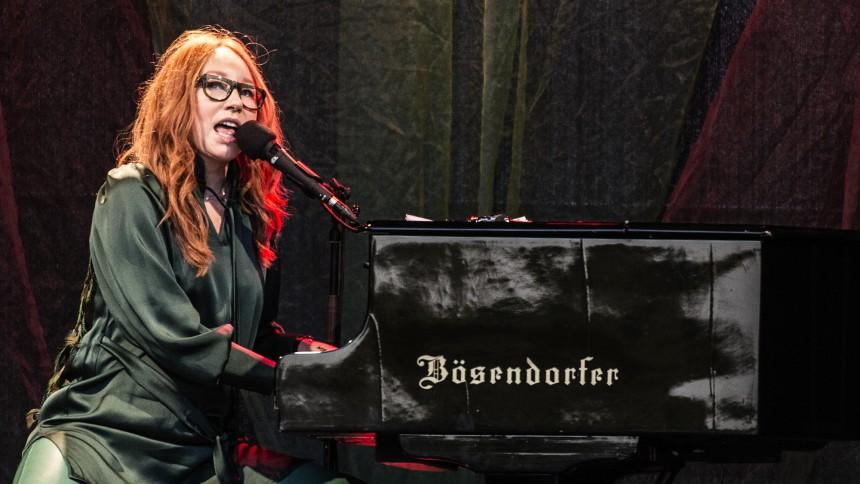 Tori Amos: Stockholm Music & Arts