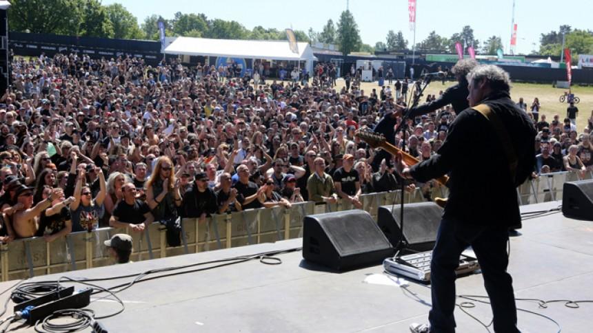Vilka svenska festivaler har bäst rykte? Här är svaret