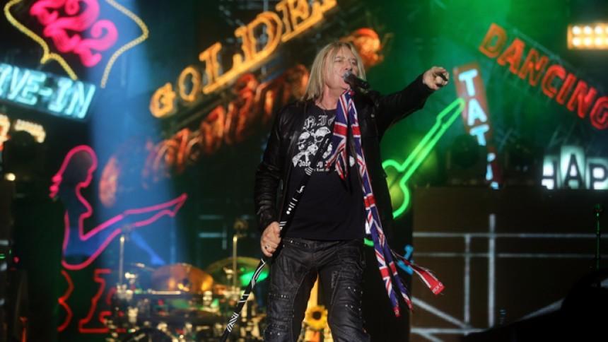 Sweden Rock presenterar sina första namn – och bekräftar Kiss-bokning