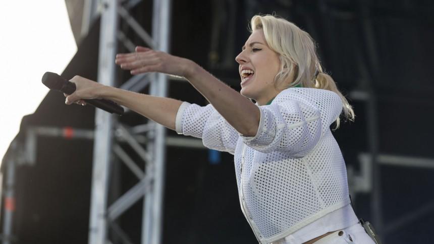 Veronica Maggio gör arenakonsert