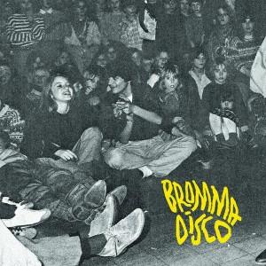 Bromma Disco: Limbo