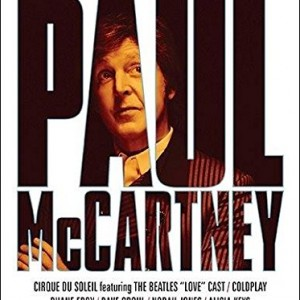 Paul McCartney: A MusiCares Tribute To Paul McCartney – Live In Los Angeles