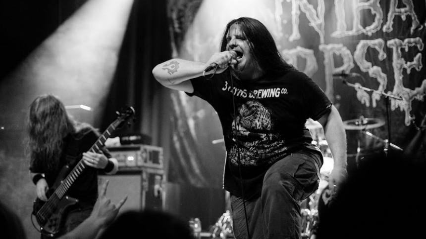 Cannibal Corpse: Kulturbolaget