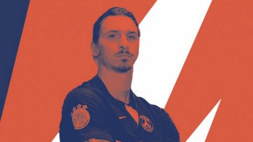 Här är Zlatans nya svenska favoritlåt