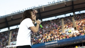 One Direction - Ullevi, Göteborg, 150623