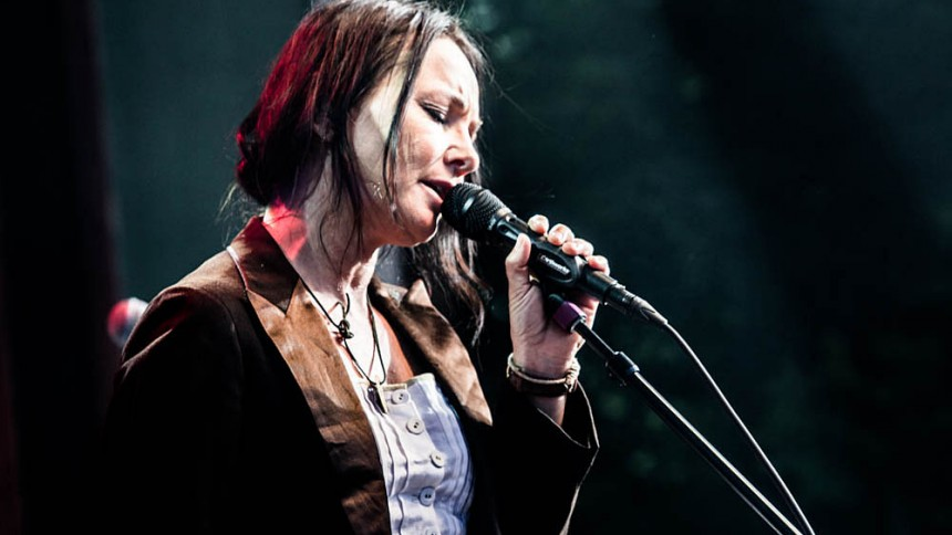 Sophie Zelmani släpper nytt album och åker på turné