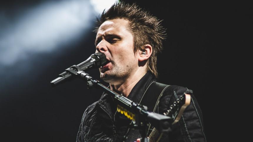 Muse: Bråvalla