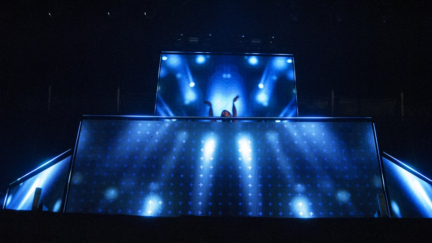 Han är världens bäst betalda DJ