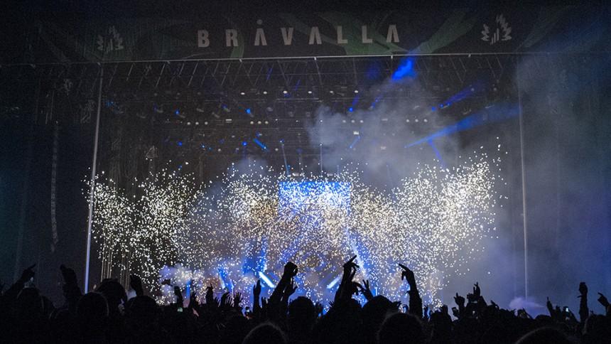 Svensk festival drar in mest i Europa