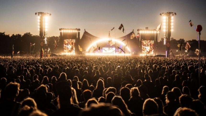 Se Roskildes konserter – live på GAFFA.se