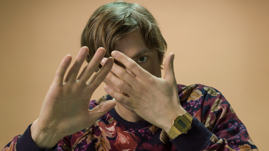 ''Artister som låter likadant skiva efter skiva är bara tråkigt''