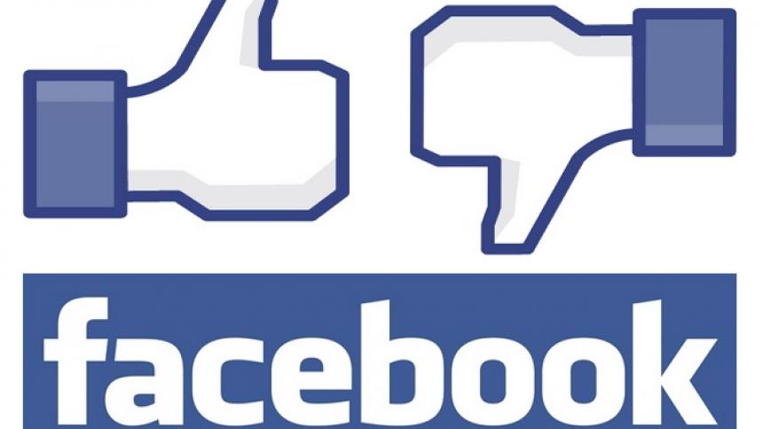 Facebook startar egen musiktjänst
