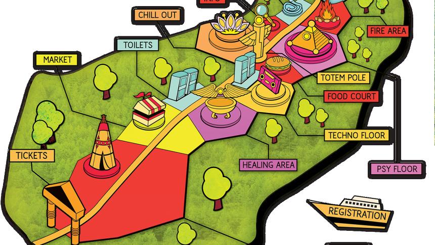 Sverige med ny festival – inspireras av Woodstock
