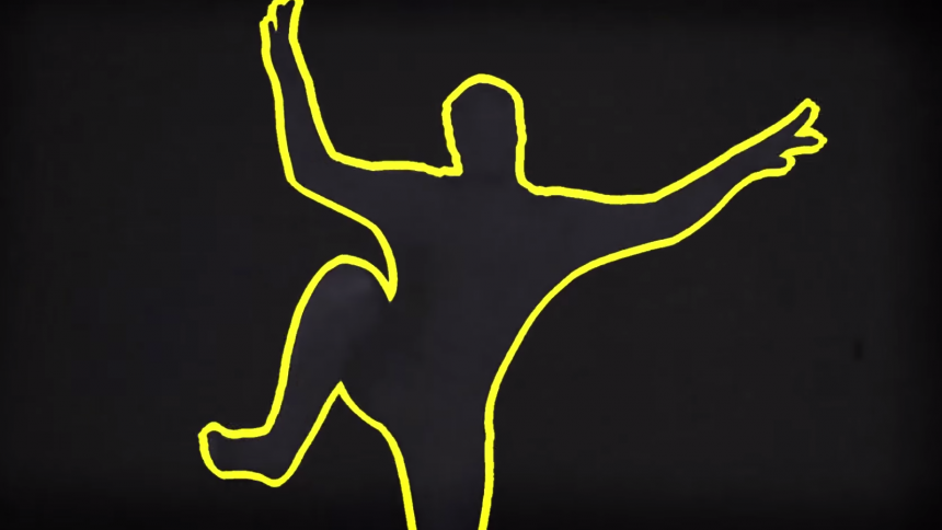 Feta animationer från en källare i Trollhättan