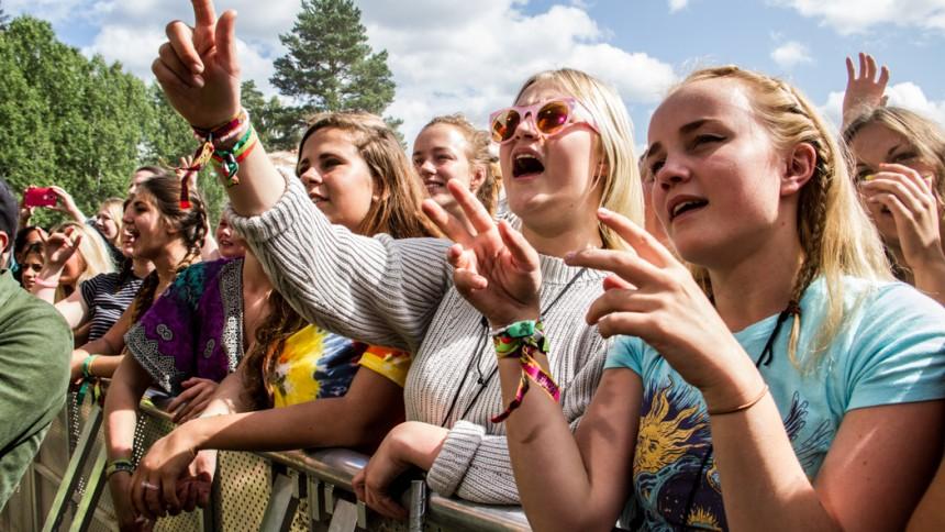 Arvika får ny festival