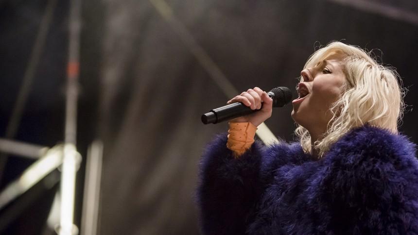 Sveriges artistelit samlas för unik konsert