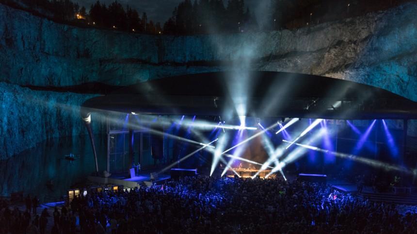 Svensk festival klassas som Europas absolut bästa