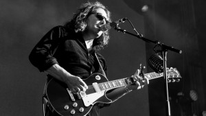 The War On Drugs - Way Out West, Göteborg, 150813