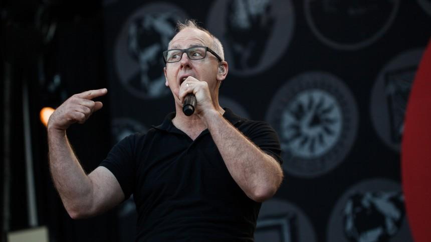 Bad Religion och Millencolin till Sveriges nöjesparker