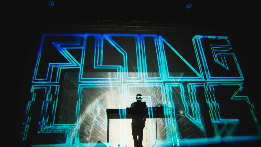 Flying Lotus: Way Out West