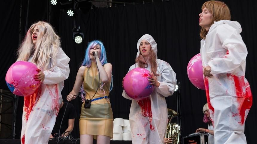 Här är Roskilde Festivals förstasläpp – 14 akter totalt