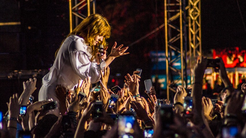 Florence And The Machine: Way Out West