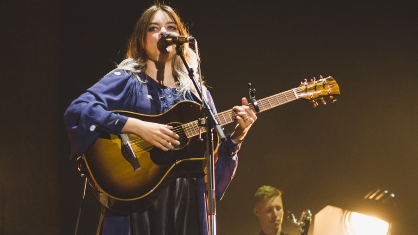 First Aid Kit: Way Out West