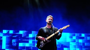 Alt-J - Way Out West, Göteborg, 150816