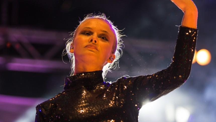 Zara Larsson sjuk – dagen innan P3 Guld