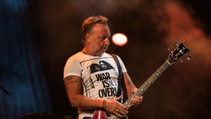 Peter Hook & The Light - Stockholms Kulturfestival, 150812