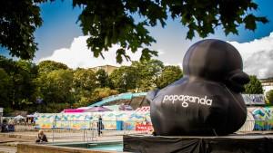 Området - Popaganda 2015
